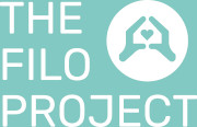 The Filo Project Footer Logo